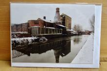 PHS Christmas Card: Dolby Mill front
