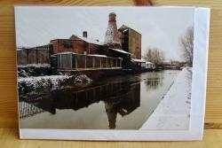 PHS Large Christmas Card: Dolby Mill front